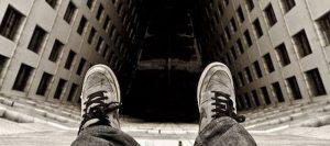 «Я хочу умереть» Что делать, если подросток угрожает убить себя.