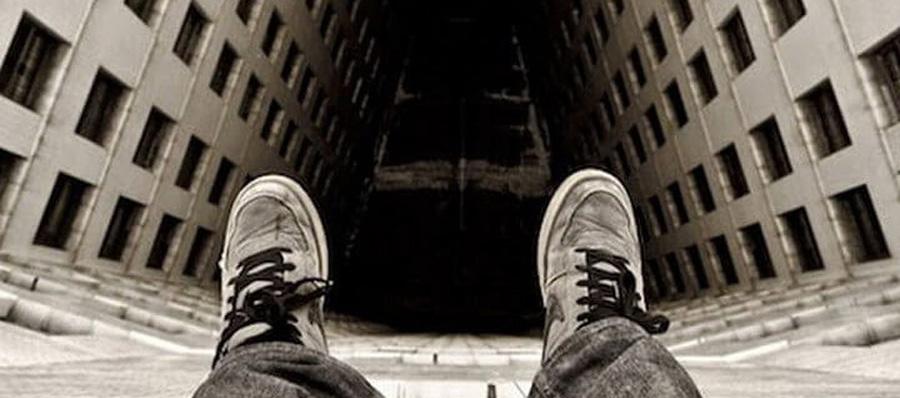 """""""Я хочу умереть"""" Что делать, если подросток угрожает убить себя."""